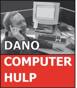 Logo Dano Computerhulp